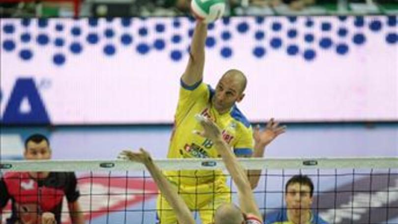 Volley: A2 Maschile, Alessano ingaggia Marco Piscopo