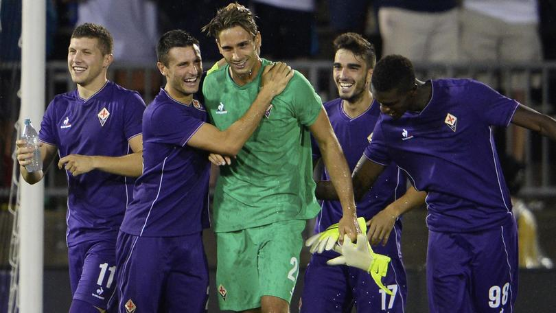 La Fiorentina vince, ma per Rossi nuovo stop