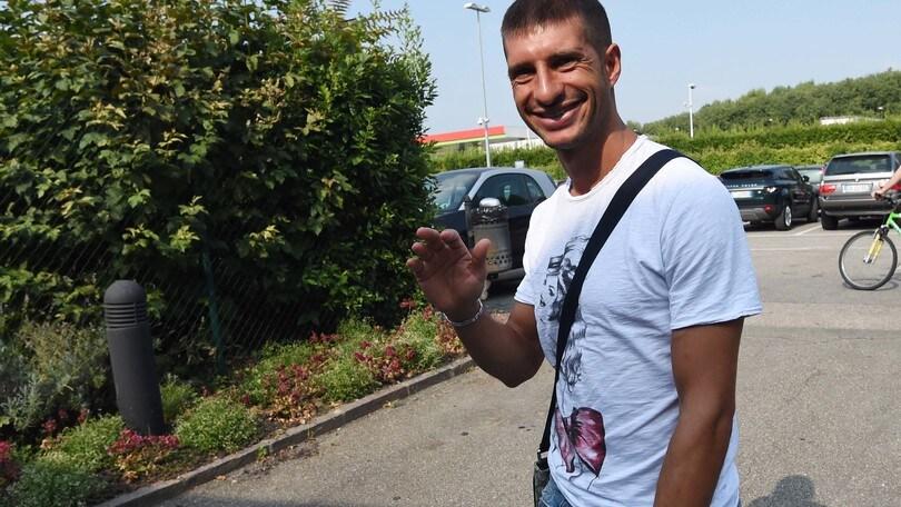 Brienza carico: «Bologna, una bella occasione»