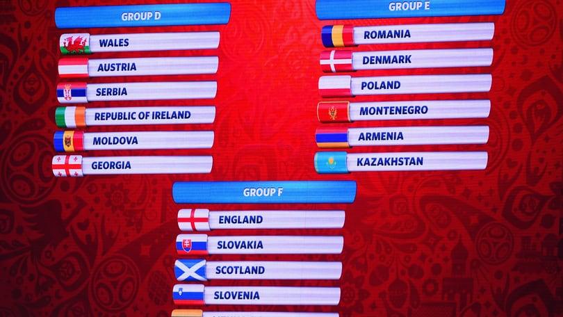 Gruppo G Mondiali 2020 Calendario.Mondiali 2018 L Italia Trova La Spagna Corriere Dello Sport