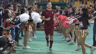 Roma, che festa in Indonesia!
