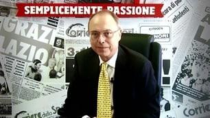 Vocalelli: «Ecco come sarà il mio Corriere dello Sport-Stadio»