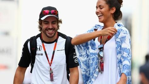 F1 McLaren, Alonso: «Quinto posto, piccolo regalo per noi»