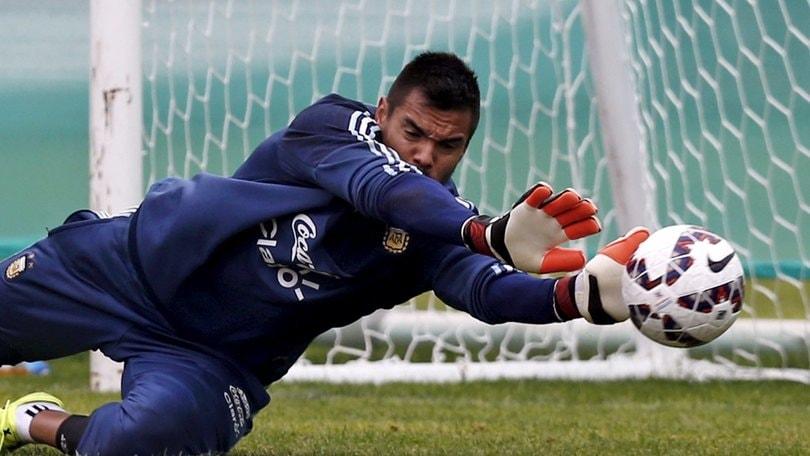 Manchester United, ufficiale l'arrivo di Romero