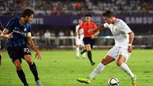 Real troppo forte: Inter battuta 3-0