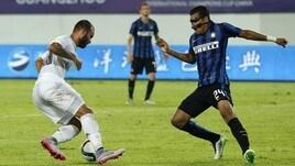 Inter ko: il Real Madrid vince 3-0