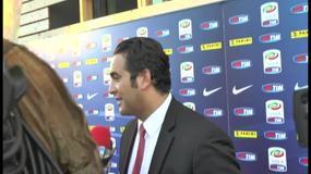 """Zanzi: """"Rivalità con la Juve? Il campionato non è a due squadre"""""""