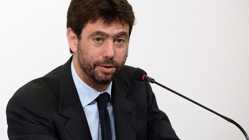 Agnelli: «In Italia servono stadi e seconde squadre»