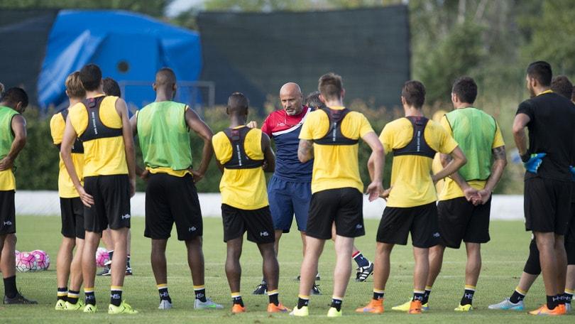 Udinese, per la difesa Felipe del Corinthians