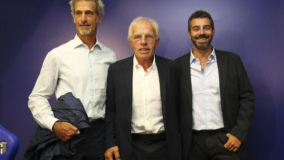 Apolloni felice: «Parma, sogno che si avvera»