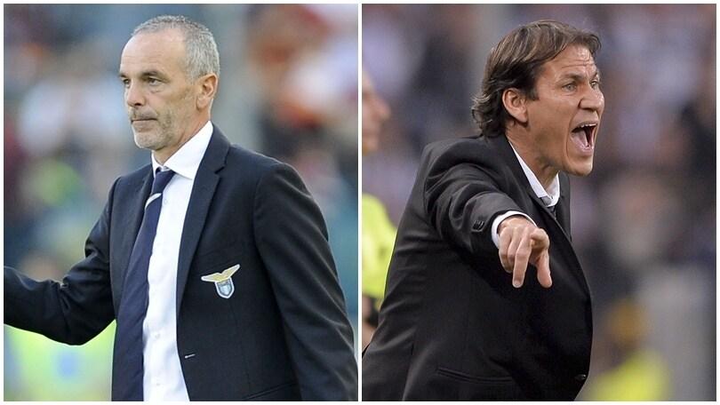 Focus su Lazio e Roma:  #cosapensidellaLazio  #cosapensidellaRoma