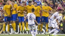 Il Chelsea di Mourinho stende il Barcellona ai rigori