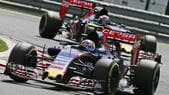 F1 Toro Rosso, Delusione Sainz: «Terza gara senza punti»