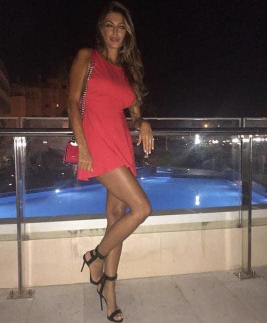 Sexy Foto Mare 119