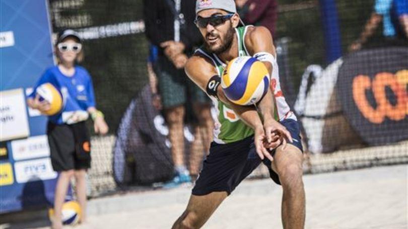 Beach Volley: Agli Europei vincono le coppie maschili