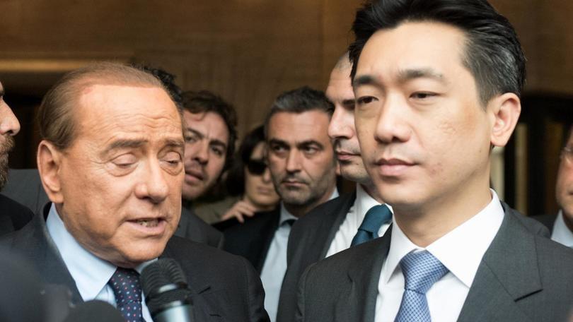 Milan, nel weekend la cessione del 48% a Mr. Bee