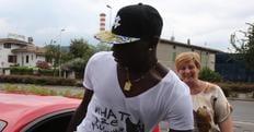 Balotelli al Bologna, Fenucci apre al sogno