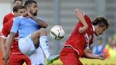 Lazio, altro ko. Il Magonza vince 3-0