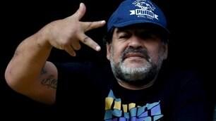 Fifa, Maradona apre alla candidatura