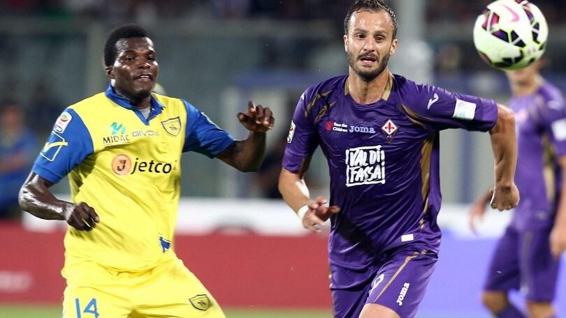 Fiorentina-Gilardino: rientro possibile