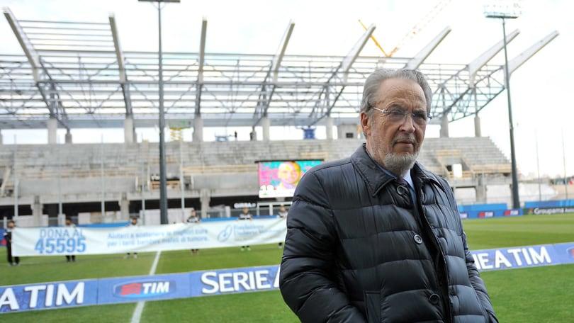 Udinese, idea Samir. Sfumato Gutierrez