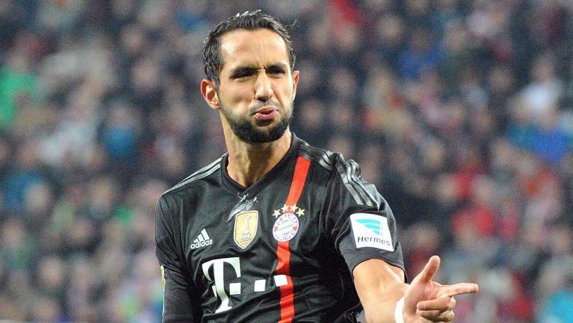 La Juve su Benatia. Il Bayern vuole 25 milioni