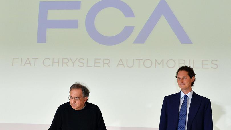 Fiat Chrysler, ricavi record nel secondo trimestre 2015