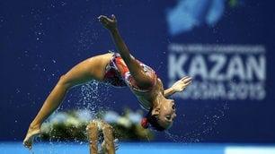 Mondiali di Kazan LIVE