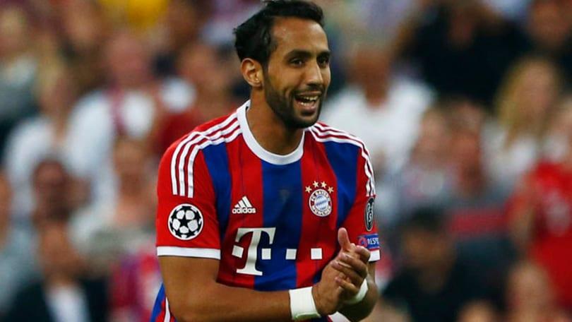Juve, Benatia incerto: «Sto bene al Bayern, ma non si sa mai»