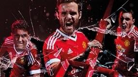 """""""Attaccare, attaccare, attaccare"""", spot da brividi dello United"""