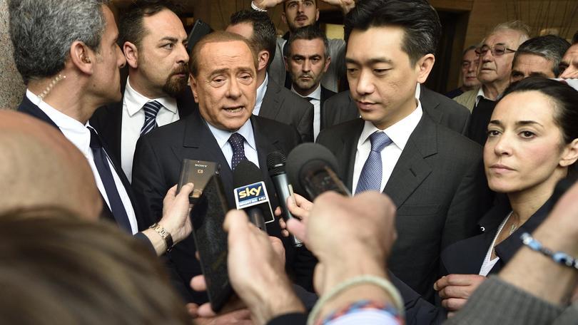 Milan, Berlusconi-Mr. Bee: c'è intesa. Closing entro il 30 settembre