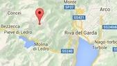 Scossa di terremoto di magnitudo 3.7 in Trentino