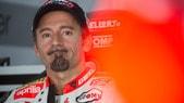Sbk Sepang: niente bis per Biaggi, nei box in Gara 2