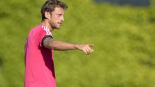 L'allarme di Marchisio: «Inizio non facile»