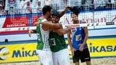 Beach Volley: Ranghieri-Carambula sono in finale
