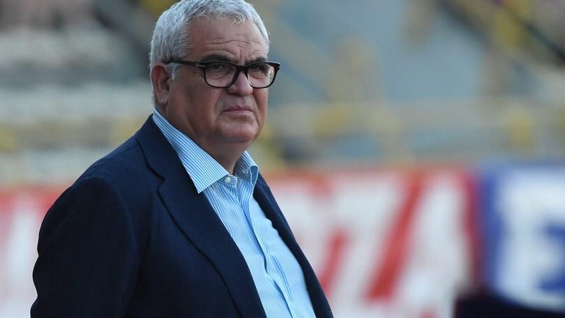 Corvino: «Può essere l'anno della Roma. Il Napoli rischia»