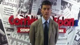 Roma, tutto fatto per Dzeko ma la Fiorentina blocca Salah