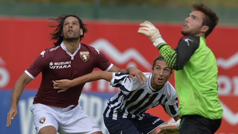 Il Cagliari riapre ad Amauri