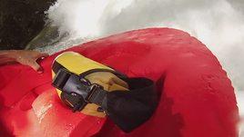 Centro Rafting Marmore, l'hydrospeed