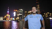 Lazio, senti Cataldi: «Battiamo la Juve e prendiamoci la Coppa»