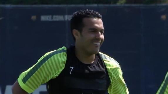 ManU, Pedro è a un passo