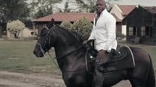 Asprilla ritrova il suo cavallo da 60mila euro