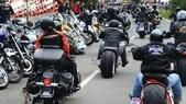 European Bike Week, la carica delle 100 mila Harley