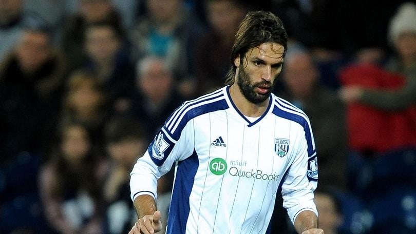 Sampdoria-Samaras è fatta: visite a Villa Stuart