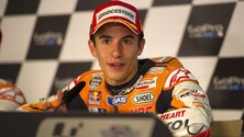 MotoGp Honda, Marquez: «Ho ricaricato le batterie»
