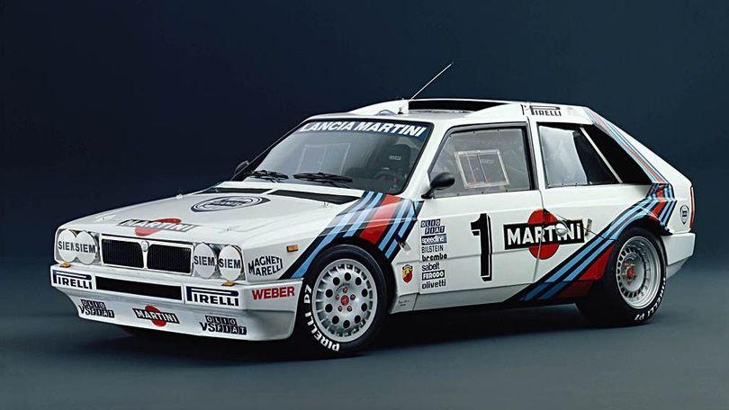 Lancia Delta S4, la leggenda del rally compie 30 anni
