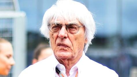 F.1, Ecclestone: «Monza, niente sconto»