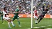 Champions, Ajax fuori: la Lazio spera