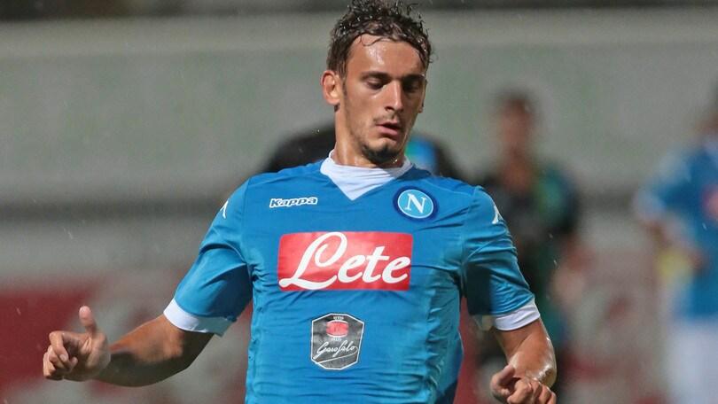 L'Inter piomba su Gabbiadini. Ma per il Napoli è incedibile