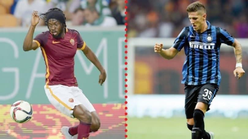 Serie A, maglie vintage: si torna alla semplicità